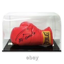 Canelo Alvarez signed glove with JSA COA With Display Case