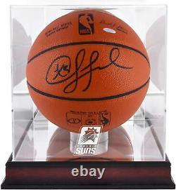 Chris Paul Suns Basketball Display Fanatics Authentic COA Item#11397107