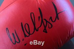 Wladimir Klitschko Signed Boxing Glove Display Case Autograph Memorabilia COA