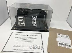 Eminem Signé Southpaw Gants De Boxe Avec Shady Coa Et Présentoir À 100 Le
