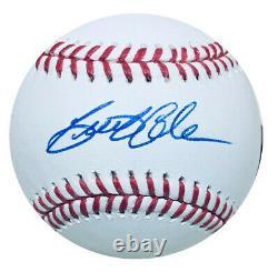 Gerrit Cole Autographié Mlb Signé Baseball Psa Dna Coa Avec Boîtier D'affichage Uv