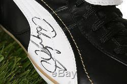 Ryan Giggs Signé Football Boot Display Case Man Utd Autograph Memorabilia + Coa